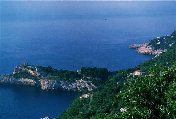 Massa Lubrense Sorrento Coast Campania Amalfi Coast