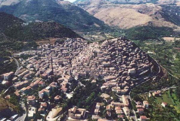 Morano Calabro Cosenza And Crotone Calabria Amalfi Coast