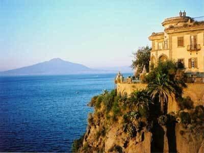 Sorrento Sorrento Coast Campania Amalfi Coast