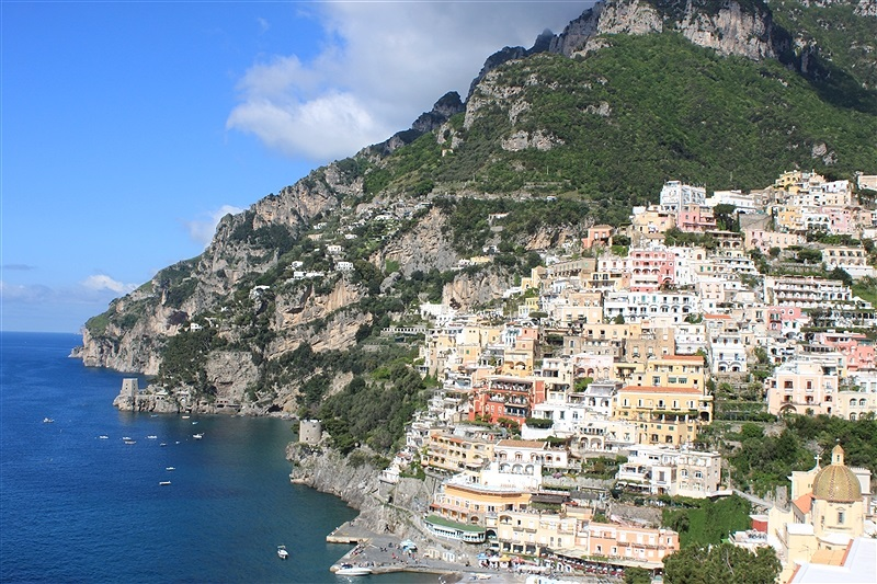 Image result for The Amalfi Coast