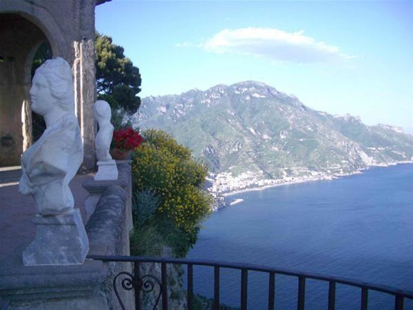 B Amp B E Poi Ravello Amalfi Coast Bed And Breakfast In