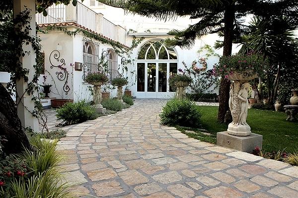Hotel Giordano Ravello Hotels Accommodation In Amalfi Coast Campania