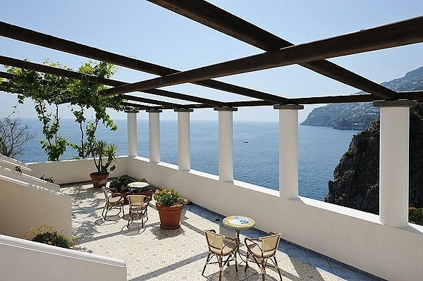 Palazzo Avino Boutique Design Hotel In Ravello Amalfi Coast